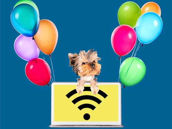 Quel est prochain après 25 ans de Wi-Fi ?