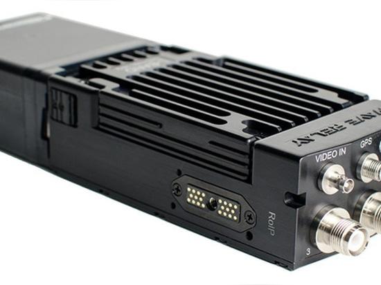 Les modules par radio offrent la mobilité incluse
