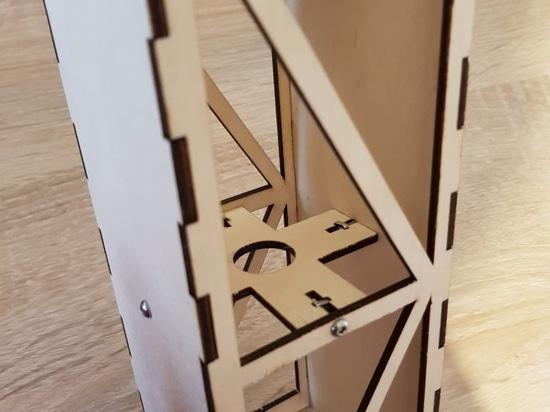 RÉSISTANCE POUR DÉVELOPPER de NOUVEAUX LASERS HAUTE PUISSANCE POUR les IMPRIMANTES 3D ET le CNCS