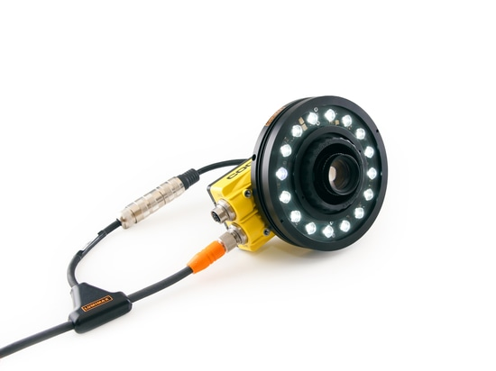 Nouvelle lumière d'anneau de la puissance élevée LR50 de LED de la marque LUMIMAX® (reliée à la caméra directement par l'intermédiaire du câble de T-adaptateur)