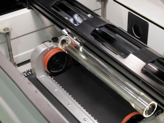 Comment les tubes de verre pour les débitmètres à surface variable sont gravés sur le fluide tecfluide