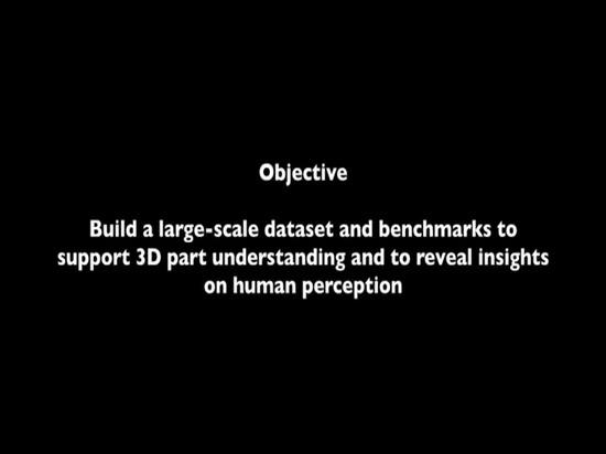 Les chercheurs lancent un ensemble de données d'objets 26K+ pour aider les robots à apprendre les formes