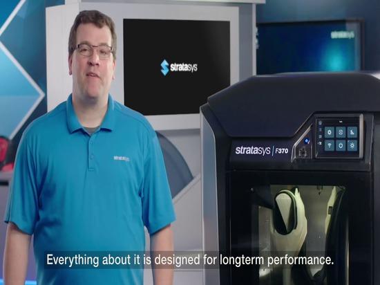 F123 Impression de bureau ou industrielle de qualité 3d - Durabilité