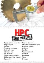 HPC Made To Measure - 1