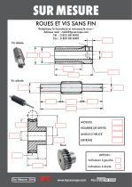 HPC Made To Measure - 2