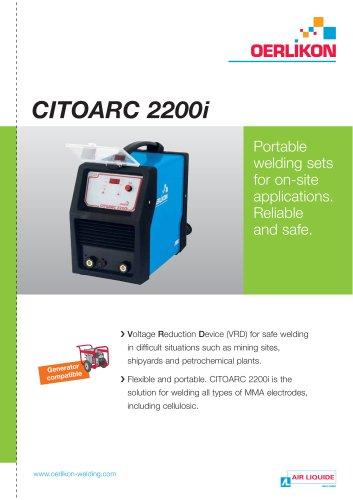 CITOARC 2200i