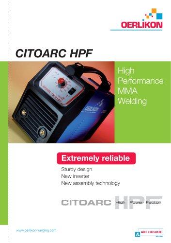 CITOARC HPF