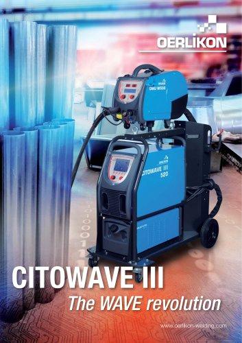 CITOWAVE III