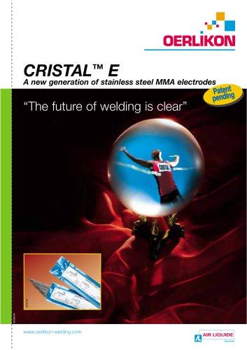CRISTAL E