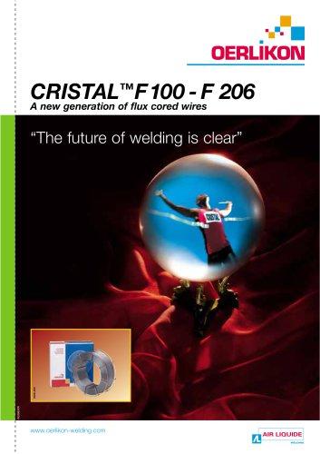 CRISTAL F 100 - F 206