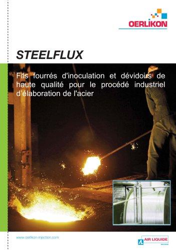 STEELFLUX