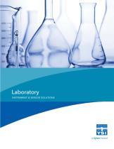 Laboratory INSTRUMENT & SENSOR SOLUTIONS