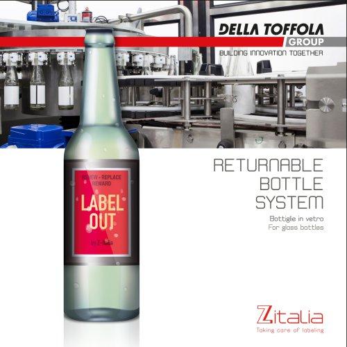 For glass bottles