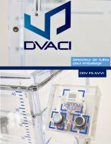 CDV FS SVVI Détecteur de Fuites pour Emballages