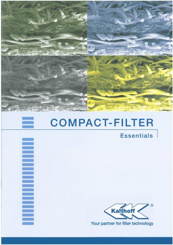 Compact Filter
