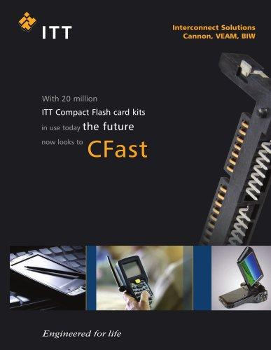CFast