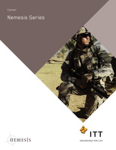 Nemesis Full Line Catalog