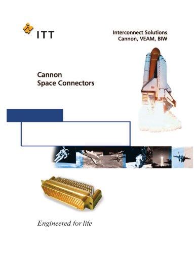 Space Connectors Catalog