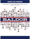 Baldor - Catalogue general