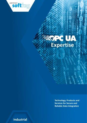 OPC UA Competence