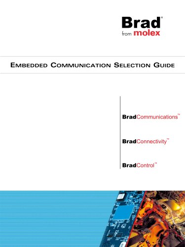 Embedded Communication Selection Guide