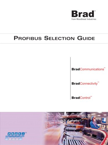 Profibus Selection Guide