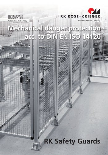 Protection and partitioning system