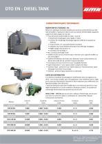 DTO EN - Diesel Tank