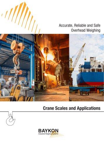 Baykon Crane Scales and Applications