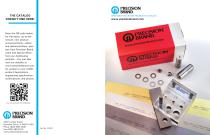 Precision Brand Products 2015 Catalog
