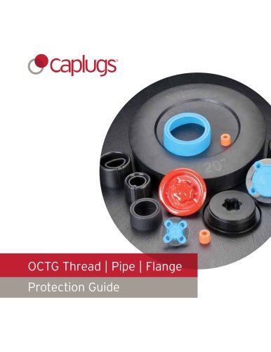 Pipe and Flange Protection Catalog