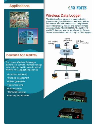 V3_WIRELESS DATA LOGGER