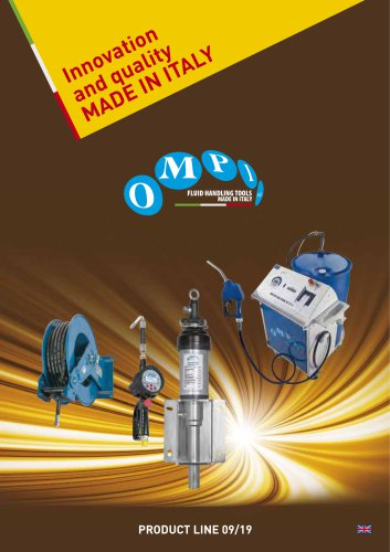 OMPI PRODUCT LINE