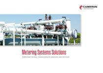 Metering Systems Solutions