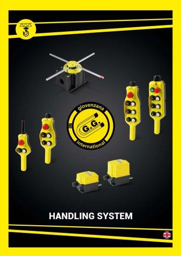 HANDLING SYSTEM