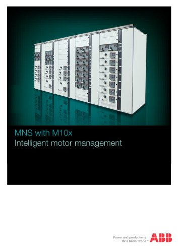 MNS with M10x