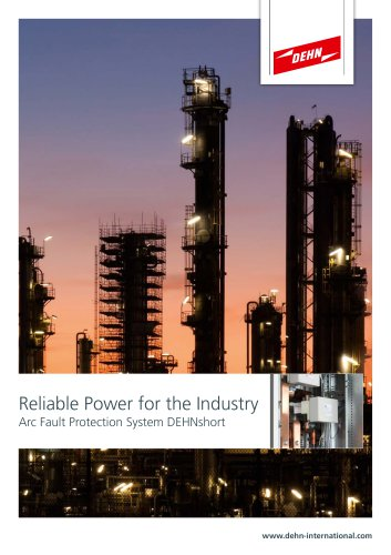 Reliable Power for the Industry