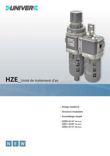 HZE_Unité de traitement d'air
