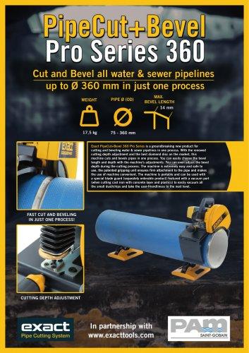 Pro Series 360