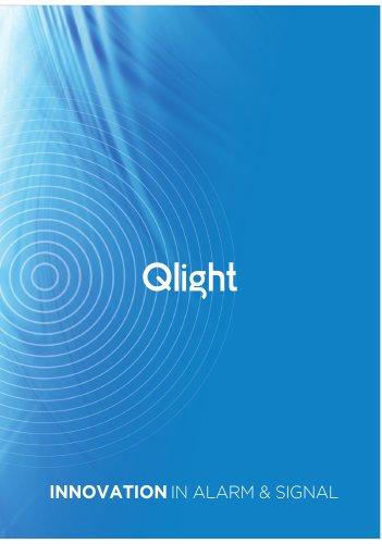 2016 Qlight company introduction