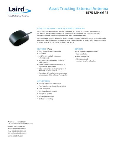 IAS-DS-External GPS 0115