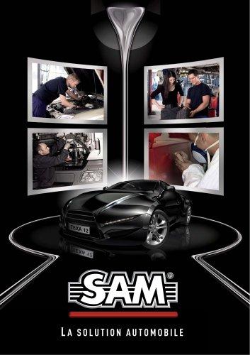 Catalogue Auto 2012