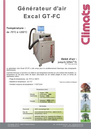 Générateur d'Air GT-FC