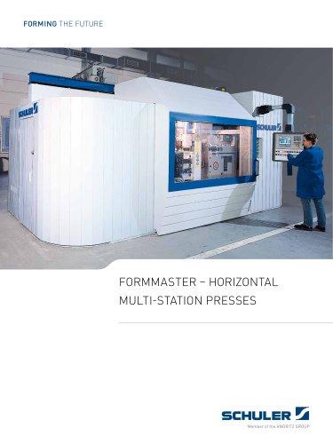 Formmaster