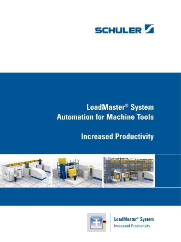 LoadMaster System
