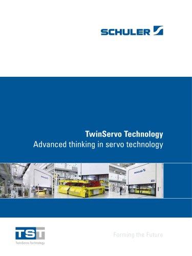 TwinServo Technology
