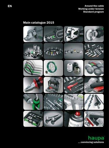 Catalogue General 2015