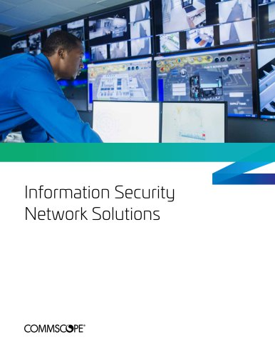 Information Security Network Solutions