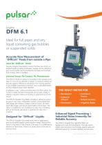 Model DFM 6.1