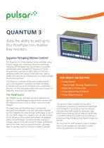 Quantum 3 Sales Brochure